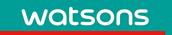 Watsons URL
